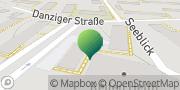 Karte GLS PaketShop Tuttlingen, Deutschland