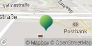 Karte GLS PaketShop Ronnenberg, Deutschland