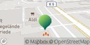 Karte GLS PaketShop Braunschweig, Deutschland