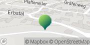 Karte GLS PaketShop Steinbach, Deutschland