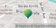 Karte GLS PaketShop Bad Bevensen, Deutschland