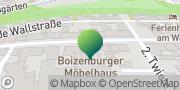Karte GLS PaketShop Boizenburg/ Elbe, Deutschland