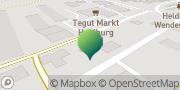 Karte GLS PaketShop Bad Colberg-Heldburg, Deutschland