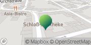 Karte GLS PaketShop Schöneck, Deutschland
