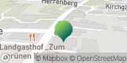 Karte GLS PaketShop Großaitingen, Deutschland