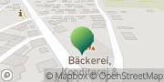 Karte GLS PaketShop Drei Gleichen, Deutschland