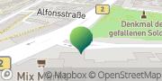 Karte GLS PaketShop Nürnberg, Deutschland