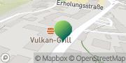 Karte GLS PaketShop Sonneberg, Deutschland