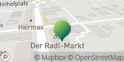 Karte GLS PaketShop Altenburg, Deutschland
