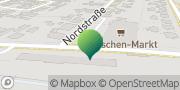 Karte GLS PaketShop Schönstedt, Deutschland