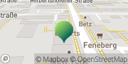 Karte GLS PaketShop Lippstadt, Deutschland