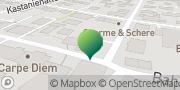 Karte GLS PaketShop Deisenhofen, Deutschland