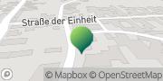 Karte GLS PaketShop Karsdorf, Deutschland