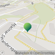 Karta Föräldrarkooperativet Sagolunden Ekonomisk Fören Göteborg, Sverige