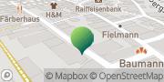 Karte GLS PaketShop Schwandorf, Deutschland