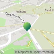Karte Michael Feustel Güternah-und Fernverkehr Plauen, Deutschland