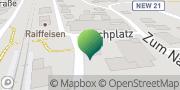Karte GLS PaketShop Luhe-Wildenau, Deutschland