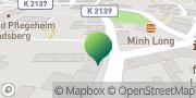 Karte GLS PaketShop Landsberg, Deutschland