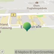 Karte Stadtwerke Schkeuditz GmbH Schkeuditz, Deutschland