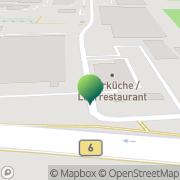 Karte AMA Marketing Schkeuditz, Deutschland