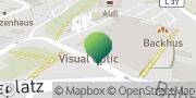 Karte GLS PaketShop Frankfurt am Main, Deutschland