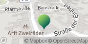Karte GLS PaketShop Laage, Deutschland