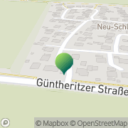 Karte Ute Mundt Rackwitz, Deutschland