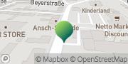 Karte GLS PaketShop Kirn, Deutschland