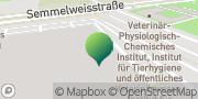 Karte messenger logistics GmbH Leipzig, Deutschland
