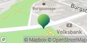 Karte GLS PaketShop Wittstock/Dosse, Deutschland
