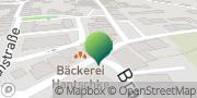 Karte GLS PaketShop Taucha, Deutschland