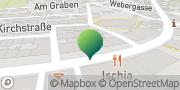 Karte GLS PaketShop Schönsee, Deutschland