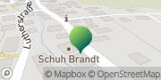 Karte GLS PaketShop Bockau, Deutschland