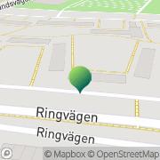 Karta Fören Cabaré Mix Landskrona, Sverige