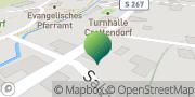 Karte GLS PaketShop Schmalfeld, Deutschland