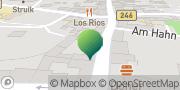 Karte GLS PaketShop Beelitz, Deutschland