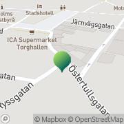 Karta Min Sociala Praktik Laholm, Sverige