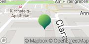 Karte GLS PaketShop Dessau-Roßlau, Deutschland
