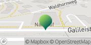 Karte GLS PaketShop Potsdam, Deutschland