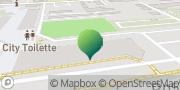 Karte GLS PaketShop Velten, Deutschland