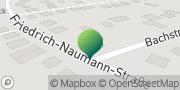 Karte GLS PaketShop Stahnsdorf, Deutschland