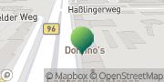 Karte GLS PaketShop Spremberg, Deutschland