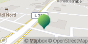 Karte GLS PaketShop Blankenfelde, Deutschland