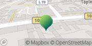 Karte GLS PaketShop Dahme/Mark, Deutschland