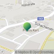 Karte Marktgemeindeamt Ampflwang im Hausruckwald Ampfelwang, Österreich