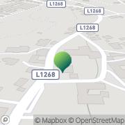 Karte Gemeindeamt Manning Manning, Österreich