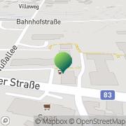 Karte Marktgemeinde Arnoldstein Arnoldstein, Österreich