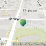 Karta Svenska kyrkan, Tidaholm Tidaholm, Sverige