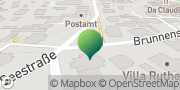 Karte GLS PaketShop Heringsdorf, Deutschland