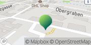 Karte GLS PaketShop Neustadt, Deutschland